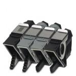 Разъем для подсоединения кабеля шины - IBS RL PLUG-T - 2731898