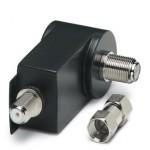 Устройство защиты от перенапряжений - C-TV-SAT - 2856993