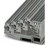 Многоярусный клеммный модуль - ST 2,5-4L/1P - 3041985