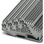 Многоярусный клеммный модуль - ST 2,5-4L/2P - 3042007