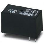 Миниатюрные полупроводниковые реле - OPT- 5DC/230AC/ 2 - 2982168