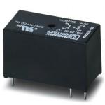 Миниатюрные полупроводниковые реле - OPT- 5DC/ 24DC/ 5 - 2982113
