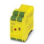 Реле безопасности - PSR-SCP-24DC/ESD/5X1/1X2/300 - 2981428