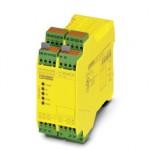 Реле безопасности - PSR-SPP- 24DC/ESD/5X1/1X2/ T 1 - 2981156