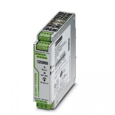 Источники питания - QUINT-PS/1AC/24DC/ 3.5 - 2866747