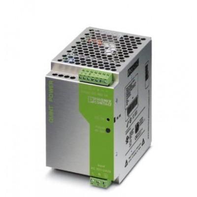 Источники питания - QUINT-PS-100-240AC/48DC/ 5 - 2866255