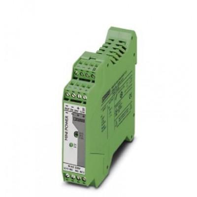 Источники питания - MINI-PS-100-240AC/24DC/1.3 - 2866446