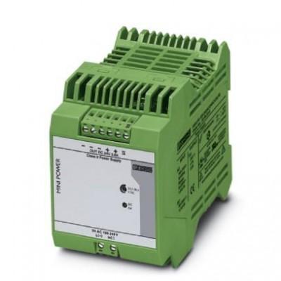 Источники питания - MINI-PS-100-240AC/24DC/C2LPS - 2866336