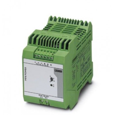 Источники питания - MINI-PS-100-240AC/10-15DC/8 - 2866297