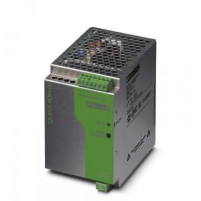Преобразователи постоянного тока - QUINT-PS- 24DC/24DC/10 - 2866378