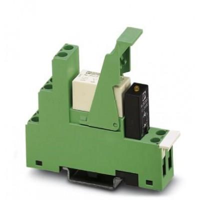 Релейный модуль - PR1-RSC3-LDP-24DC/2X21AU - 2834520