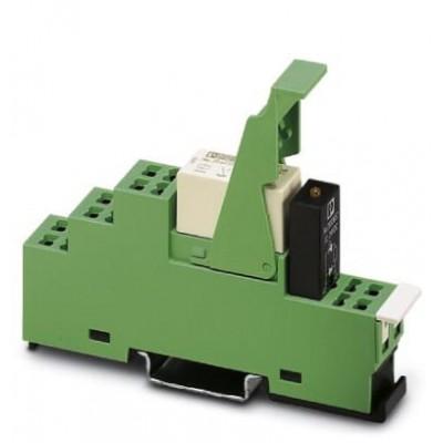 Релейный модуль - PR1-RSP3-LDP-24DC/2X21 - 2834562