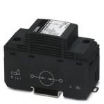 Комбинированный разрядник типа 1/2 - FLT 100 N/PE CTRL-3.0 - 2905834