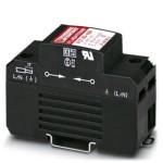 Комбинированный разрядник типа 1/2 - FLT 60-400 - 2800107