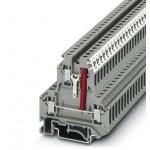 Клеммный блок - UKK 5-LA 230 - 2791359