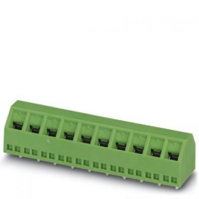 Клеммные блоки для печатного монтажа - SMKDSN 1,5/ 3 CRWH - 1929795