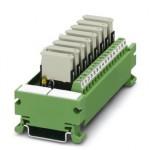 Активный модуль - UM 45- 8RM/MR-G24/1/PLC - 2962900