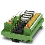 Активный модуль - UM- 8 RELS/KSR-G24/21/MT/PLC - 2962463