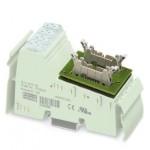 Фронтальный адаптер - FLKM 14-PA-INLINE/IN16 - 2302751