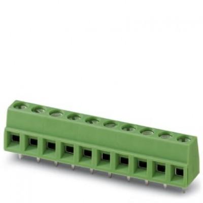 Клеммные блоки для печатного монтажа - MKDSN 1,5/ 4-5,08 BD:21-24 - 1705456