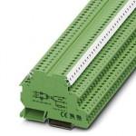 Клемма полупроводниковых реле - DEK-OE-230AC/ 48DC/100 - 2940210
