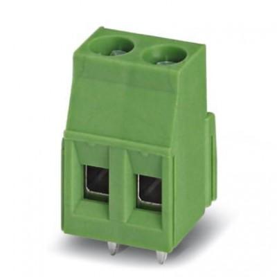 Клеммные блоки для печатного монтажа - MKDSN 2,5/ 4 BK MAG - 1702025