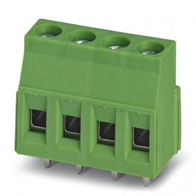 Клеммные блоки для печатного монтажа - MKDSN 2,5/17-5,08 - 1702363