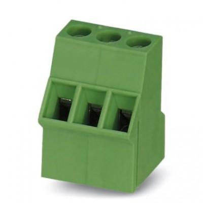 Клеммные блоки для печатного монтажа - SMKDS 2,5/ 5-5,08 - 1702558