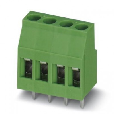 Клеммные блоки для печатного монтажа - MKDS 3/29 - 1700540