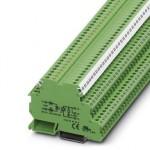 Клемма полупроводниковых реле - DEK-OV- 12DC/240AC/800 - 2964636