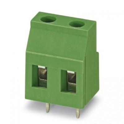 Клеммные блоки для печатного монтажа - GMKDS 3/11 BD:NZ07865620 - 1705346