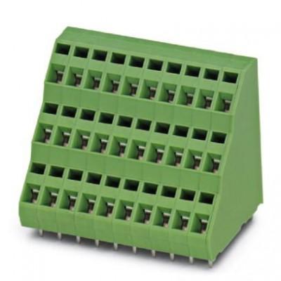Клеммные блоки для печатного монтажа - ZFK3DS 1,5-5,08 - 1704415
