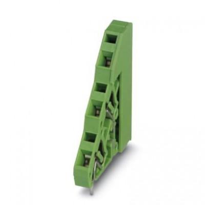 Клеммные блоки для печатного монтажа - ZFK3DSA 1,5-5,08-DS - 1706167