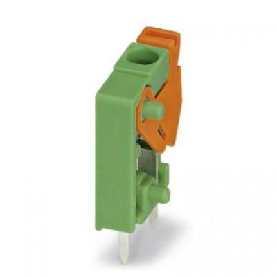 Клеммные блоки для печатного монтажа - FFKDSA1/V-3,81-11 BD:29-39 - 1928042