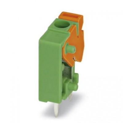 Клеммные блоки для печатного монтажа - FFKDSA1/V1-5,08- 6 NZ:C438 - 1705867
