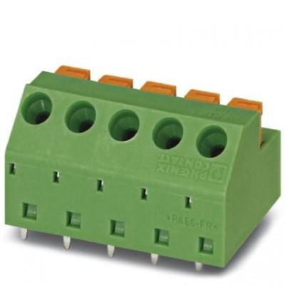 Клеммные блоки для печатного монтажа - MFKDSP/ 4-5,08 BD:1-4 - 1938524