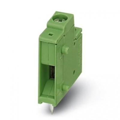 Клеммные блоки для печатного монтажа - KDS 2,5 BU - 1705090