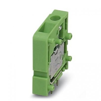 Клеммные блоки для печатного монтажа - FRONT 2,5-V/SA 5-EX - 1701162