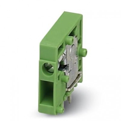Клеммные блоки для печатного монтажа - FRONT 2,5-H/SA 5/ 4 STRO630040 - 1700804