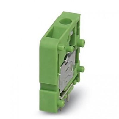 Клеммные блоки для печатного монтажа - FRONT 2,5-V/SA 5 - 1700037