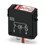 Штекерный модуль для защиты от перенапряжений, тип 2 - VAL-MS 60 ST - 2807573