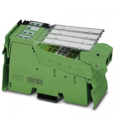 Устройство сопряжения с шиной - IL IB BK-PAC - 2863070