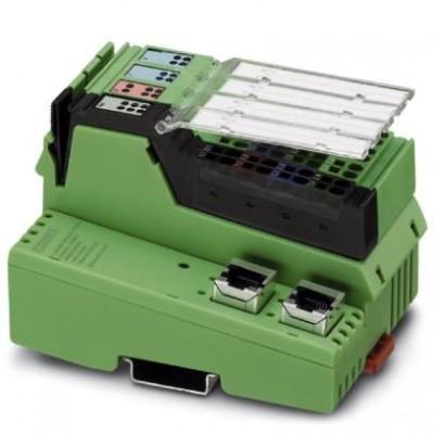 Устройство сопряжения с шиной - IL ETH BK DI8 DO4 2TX-PAC - 2703981