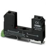 Базовый элемент для защиты от перенапряжений, тип 2 - VAL-MS BE/FM - 2817738