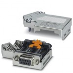 Шинный штекер D-SUB - SUBCON-PLUS-CAN/PG - 2708119