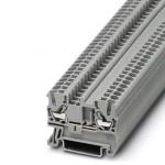 Клеммные модули для непосредственного подключения - DT 2,5 - 3034028