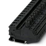 Клеммы для установки предохранителей - DT 6/2,5-DREHSI (5X20) - 3034248