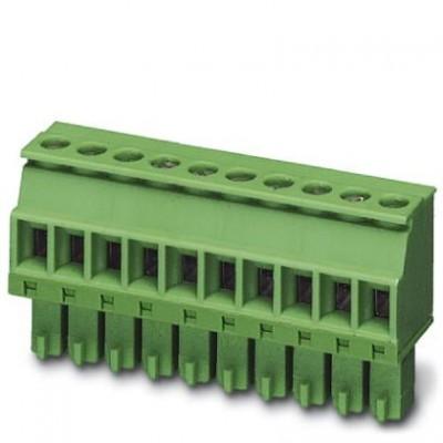 Разъем печатной платы - MCVR 1,5/ 3-ST-3,5 BDT+-REF SO - 1963298