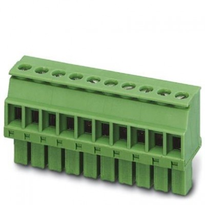 Разъем печатной платы - MCVW 1,5/ 8-ST-3,5 BD:X4/1-8 - 1964129