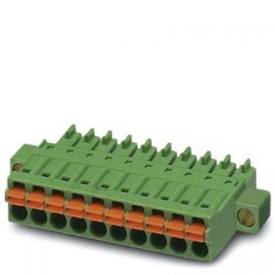 Кабельный соединитель - FMC 1,5/ 4-STF-3,81 BD:PE-24V - 1701307